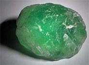 roheline kaltsiit